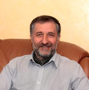 Edward Zhilinsky