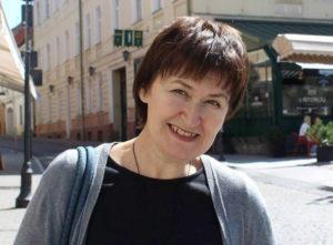 Marina Demidko